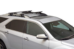SportRack roof rack system