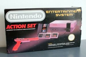 ISO Older Video Gaming Items