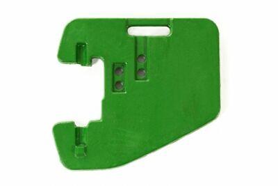 10 Suitcase Front Weight John Deere 4040 4240 4250 4255 4440 4450 6603 7400 9200