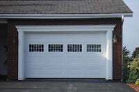 "ONTARIO DOOR SYSTEMS ,""Your Garage Door Specialists"""