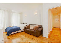 Extra-large double room with a sofa!! This flat is a must see!! Book now while it's still available!