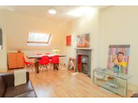 EXCELLENT LOCATION - M19 - FURNISHED ONE BED FLAT