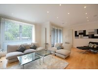 Five bedroom house with its own private parking for two cars in the heart of Marylebone