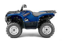2014 GRIZZLY 550 FI EPS LE