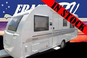 BRAND NEW ADRIA ALTEA 552UP Wilsonton Toowoomba City Preview