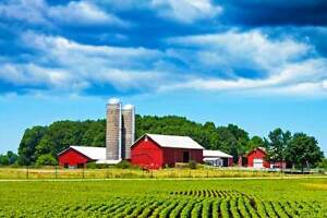 Farm & Rural Financing