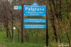 ISO House Rental in Palgrave School District, Caledon