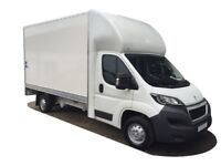 RELIABLE MAN & VAN---CALL 07732 560 108