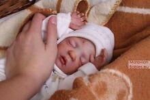 Reborn baby doll Moonee Ponds Moonee Valley Preview