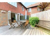 *Large well Presented3 bedroom House - Bermondsey*