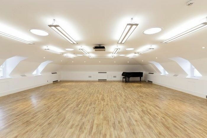 Meeting Venue & Events Rooms in Central London