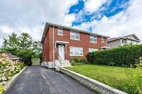 5 BEDROOM HOUSE CLOSE TO CARLETON UNIVERSITY JAN 1ST