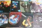 Steve Miller Band - Nice lot with 8 great albums of The Stev