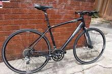 Specialized Sirrus Elite Disc - great commuter bike Balmain Leichhardt Area Preview