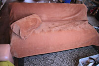 Free Fold Down Couch, Free Chair