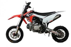 Pitster Pro LXR 155R **Race Ready** Brand New