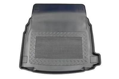 Geriffelte Kofferraumwanne für Mercedes CLS-Klasse Shooting Brake Exklusiv-Paket