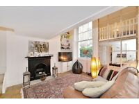 Well Decorated Maisonette Apartment in heart of Clapham