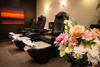 Are you an Experienced and Enthusiastic Esthetician?