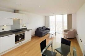 Modern 2 bedroom apartment for rent in Stratford