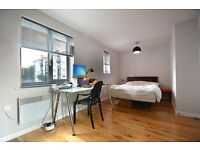 **Modern 1 Bedroom Apartment - Shadwell**