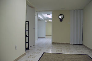 Furnished Basement apartment: Toronto downtown