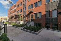 Sept 1/2BR1WR Townhouse/871 Wilson