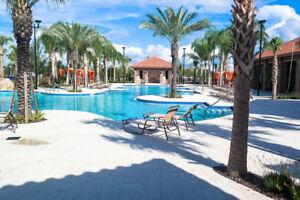 Solterra Villa – 6 Bedrooms In the Orlando Area