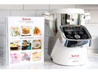 Tefal Cuisine Companion new