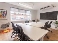 Beautiful 12 man Private Office Available Immediately - Incredible space in amazing building