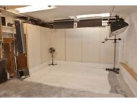 Studio for Photography, Film and Creative Work Paddington Available for just £65 per day