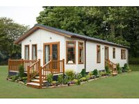 LUXURY LODGES FOR SALE - 12 MONTHS OCCUPANCY