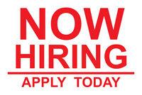 Order Desk/Sales/Customer Service/Shop Worker