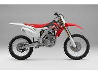 Wanted bikes quads' dead or alive Honda'Yamaha'ktm'suzuki'aprilia'runners'kawazaki'bmw'huscavana