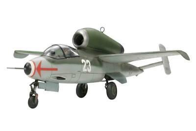 Tamiya 1/48 German Heinkel HE162 A2 Salamander 61097