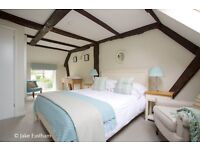 Part time housekeeper wanted for boutique Inn near Wantage