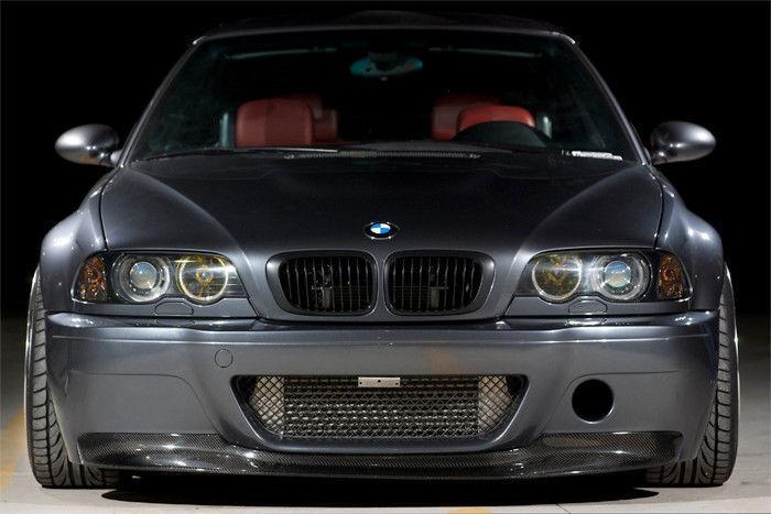 BMW E46 – Wissenswertes über das Liebhaber-Modell aus der Dreier-Serie