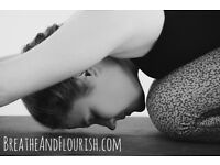 North London Based Yoga Classes & Wellness Coaching (Private & Group Classes)
