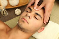 Scalp Massage $42 an Hour
