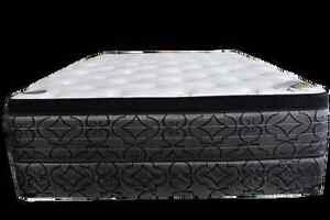 Any size Mattress and Box only $450 single,double or queen Peterborough Peterborough Area image 1