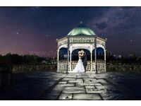 Professional Wedding Photography From £395