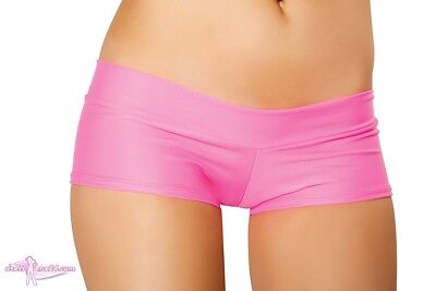 GoGo Shorts türkis Gr.34-38 Panty Party Strip Tabledance Kostüm