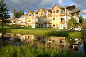 Meadow Lake Condo For Rent