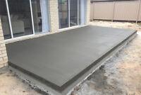 Concrete -  Interlock – Excavation – Driveway