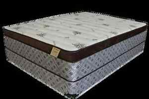 Custom size Canadian made mattress or futon any size you need Peterborough Peterborough Area image 1