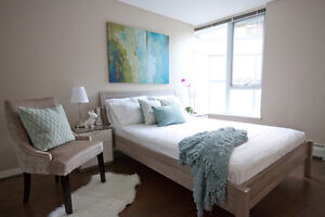 Gorgeous Downtown 2BR Condo - May 1 - Pet Friendly