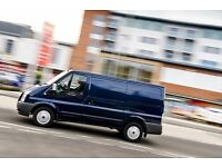 Van drivers wanted full time - All Areas