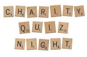 Charity Quiz Night Osborne Park Stirling Area Preview