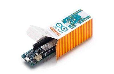 Scheda Arduino MKR1000 Wifi IoT con connettori Originale Rivenditore Ufficiale.