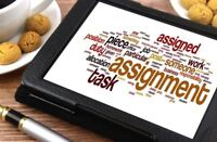 Guaranteed A+ grades assignment helpers for coursework